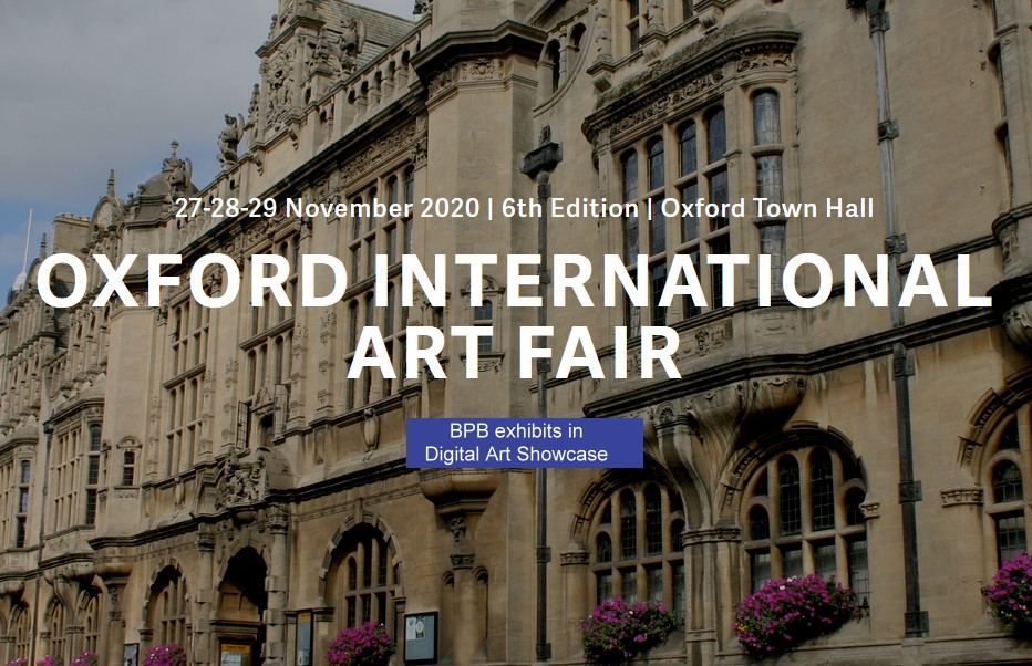 Oxford International Art Fair 2020